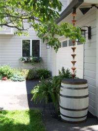 Rain Barrel Image